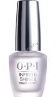 OPI  Infinite Shine Base Coat (Базовое покрытие), 15 мл - купить, цена со скидкой