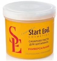 Aravia Сахарная паста Start Epil для депиляции «Универсальная» - купить, цена со скидкой