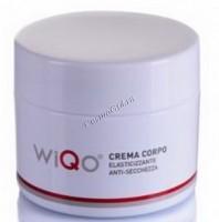 WiQo Crema corpo wiqo elasticizzante anti-secchezza (Крем для тела укрепляющий), 200 мл -