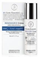 Renophase Renosource creme hydrating (Увлажняющий крем), 50 мл - купить, цена со скидкой