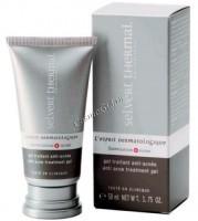 Selvert Thermal L'esprit Dermatologique Gel traitant Anti-acnee (Анти-акне гель), 50 мл - купить, цена со скидкой