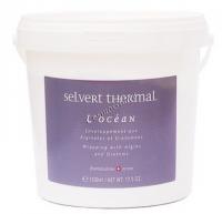 Selvert Thermal Remodelling Mud (Ремоделирующая грязь), 1300мл - купить, цена со скидкой