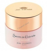 Jean d'Estrees Secrets de Gabrielle la masque (Маска «Секреты Габриэль») - купить, цена со скидкой