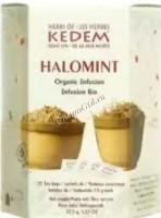 Herbs Of Kedem Halomint (Успокаивающий сбор трав), 25 пакетиков - купить, цена со скидкой