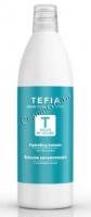 Tefia Treats by Nature (Бальзам увлажняющий с протеином молока), 1000 мл -