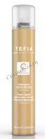 Tefia (Лак-спрей для волос экстрасильной фиксации с D-пантенолом), 500 мл - купить, цена со скидкой