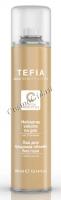 Tefia (Лак для придания объема,  без газа, с D- пантенолом),  300 мл. - купить, цена со скидкой