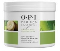 OPI Pro Spa Moisture Whip Massage Hand Crea (Крем-сливки увлажняющие для массажа) - купить, цена со скидкой