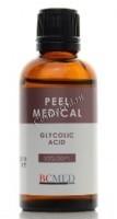 Peel Medical Glycolic Acid 50% pH 1,4 (Гликолевый пилинг 50% раствор) - купить, цена со скидкой