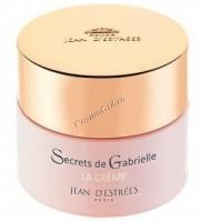 Jean d'Estrees Secrets de Gabrielle la crème (Крем «Секреты Габриэль») - купить, цена со скидкой