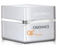 Keenwell Oxidance (Антиоксидантный регенерирующий крем), 50 мл - купить, цена со скидкой