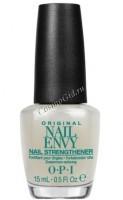 OPI Nail Envy (Лечение для ногтей с блеском), 15 мл - купить, цена со скидкой