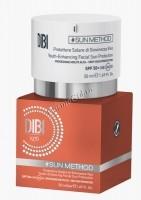Dibi Youth-enhancing facial sun protection SPF 50+ (Солцезащитный крем для лица), 50 мл - купить, цена со скидкой