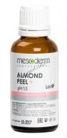 Mesoderm Алмонд Пил + (Миндальная и коевая кислота, 30%+2%, Ph 1,5), 30 мл - купить, цена со скидкой