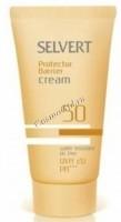 Selvert Thermal Protector Barrier Cream SPF 50 (Солнцезащитный крем SPF 50 для лица), 50 мл - купить, цена со скидкой
