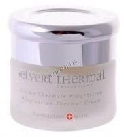 Selvert Thermal Progressive Thermal Cream (Насыщенный термальный крем), 50 мл - купить, цена со скидкой