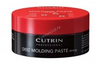 Cutrin Chooz Molding Paste Strong (Матовая моделирующая паста), 100 мл - купить, цена со скидкой