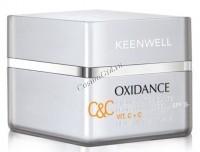 Keenwell Oxidance Crema Antioxidante Proteccion Global (Антиоксидантный защитный крем глобал СЗФ 15), 50 мл - купить, цена со скидкой