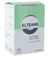 Jaldes Elteans (Эльтеанс – натуральные НЖК Омега 3 и Омега 6), 60 капсул - купить, цена со скидкой