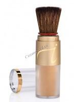 Jane Iredale Refill-Me Refillable Loose Powder Brush (Кисть-контейнер для рассыпчатых текстур) - купить, цена со скидкой