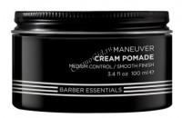 Redken Brews Maneuver cream pomade (Помада-крем), 100 мл - купить, цена со скидкой