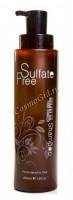 Morocco Argan Oil Nuspa (Бессульфатный шампунь для волос с маслом арганы), 400 мл - купить, цена со скидкой