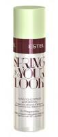 Estel Delux Spring Is Your Look Oil Spray (Масло-спрей для волос), 100 мл - купить, цена со скидкой