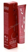 Estel De Luxe Extra Red (Краска для волос), 60 мл -