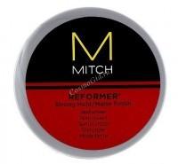 Paul Mitchell Mitch Reformer Texturizer (Текстурирующий крем-гель сильной фиксации) - купить, цена со скидкой