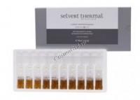 Selvert Thermal L'esprit Dermatologique Actif Degongestif et Calmant (Активатор противоотечный и успокаивающий), 10 х 4мл - купить, цена со скидкой