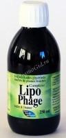 Phytofrance Lipo Phage (Липофаж-лечение избыточного веса различной этиологии), 250 мл - купить, цена со скидкой