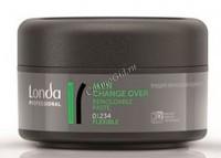 Londa Professional Remoldable Paste Change Over (Пластичная паста нормальной фиксации для мужчин), 75 мл - купить, цена со скидкой