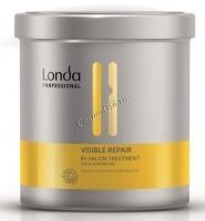 Londa Professional Visible Repair Treatment (Средство для восстановления поврежденных волос с пантенолом), 750 мл - купить, цена со скидкой