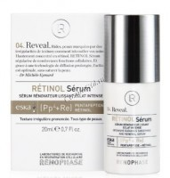 Renophase Retinol serum (Омолаживающая сыворотка с ретинолом) - купить, цена со скидкой