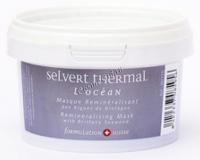 Selvert Thermal Exfoliant au Sel Marin (Морской солевой пилинг), 1000мл - купить, цена со скидкой