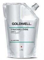 Goldwell Нейтрализатор P/R (agent 2), 400 мл - купить, цена со скидкой