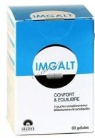 Jaldes Imgalt (Имгальт-пробиотик, иммунитет и кишечный барьер), 60 капсул - купить, цена со скидкой