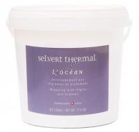 Selvert Thermal Firming Toning Mud (Укрепляющая тонизирующая маска), 1300мл - купить, цена со скидкой