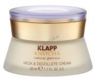 Klapp Kiwicha Neck & Decollete Cream (Крем для шеи и декольте кивича), 50 мл - купить, цена со скидкой
