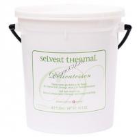 Selvert Thermal Gel Jam based on Green Lemon, Sweet Orange & Grapefruit Pulp (Гель-джем на основе лайма, сладкого апельсина и грейпфрута для тела), 1300мл - купить, цена со скидкой