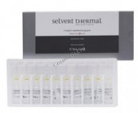 Selvert Thermal Peeling plus AHA's (Пилинг с AHA Кислотами),10 х 3 мл - купить, цена со скидкой