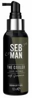 Seb Man The Cooler (Освежающий тоник), 100 мл. -