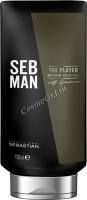Seb Man The Player (Гель для укладки волос средней фиксации), 150 мл -