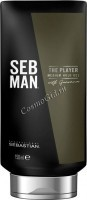 Seb Man The Player (Гель для укладки волос средней фиксации), 150 мл - купить, цена со скидкой