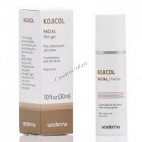 Sesderma Kojicol Skin lightener gel (Гель депигментирующий), 30 мл  - купить, цена со скидкой