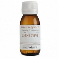 Sesderma/Mediderma Nomelan Caffeic Light (Кофейный пилинг), 60 мл. - купить, цена со скидкой