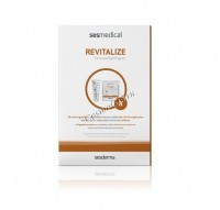Sesderma Sesmedical Revitalize Peel Program (Ревитализирующая программа), 4 салф.+15 мл. - купить, цена со скидкой