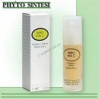 Phyto Sintesi Siero vita-C (Серум с витамином С), 30 мл. - купить, цена со скидкой