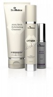 SkinMedica Lytera system (Осветляющая система литера), 3 препарата. - купить, цена со скидкой