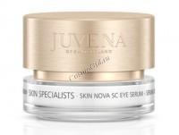 Juvena Skin specialists skinnova sc eye serum (интенсивная сыворотка-концентрат для кожи вокруг глаз), 15 мл. - купить, цена со скидкой